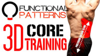 Rotational Core Power – 3D Anterior and Posterior Oblique Sling Workout
