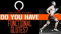 Are your Glute Workouts relevant in the world of Functional Training?